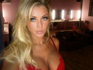 Holly Henderson el pecado de Balotelli
