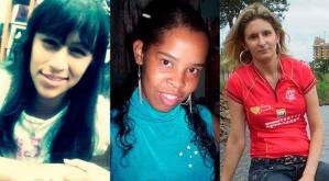 Las hermanas de Neymar, Ronaldinho y Messi ?